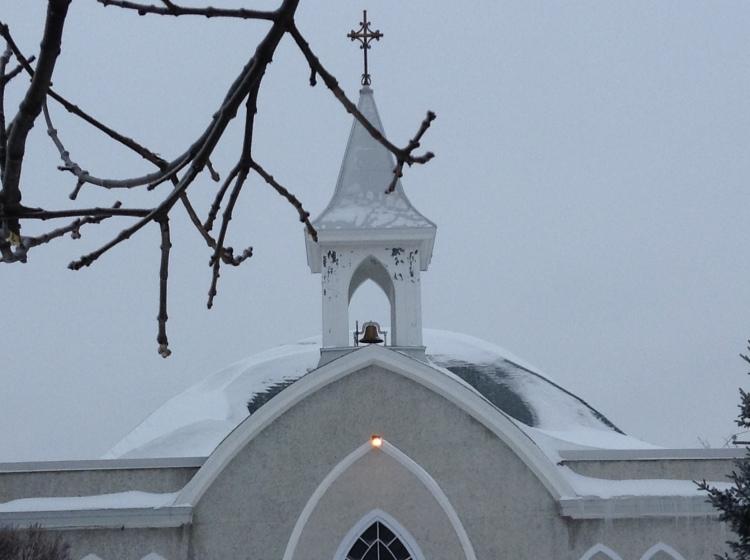 Sur Rosemont, près de la 14e, Saint-Brendan