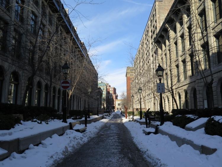 Cours Le Royer rue du même nom