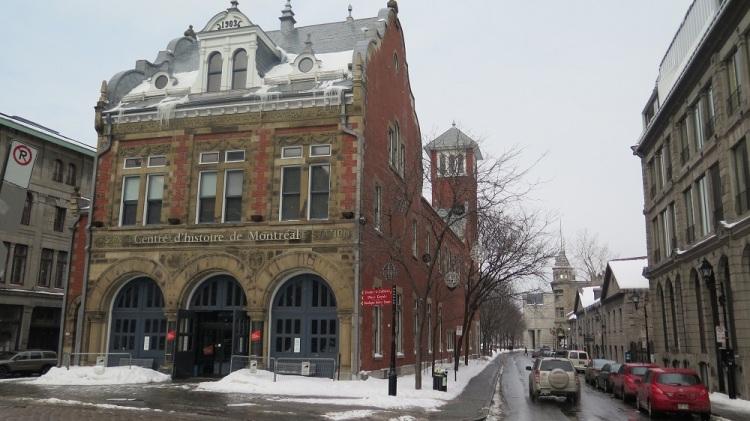 Centre d'histoire de Montréal 2