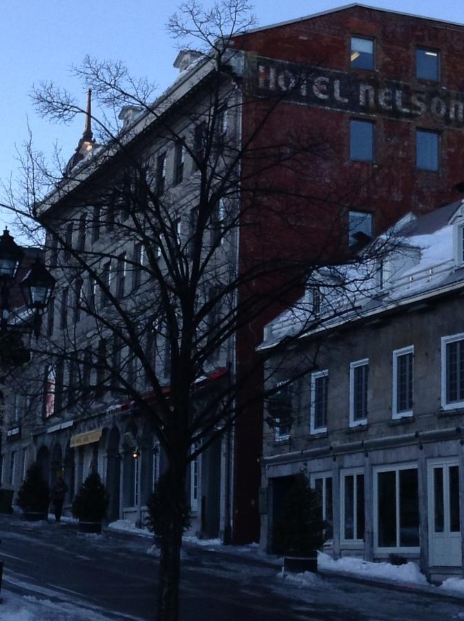 Hôtel Nelson