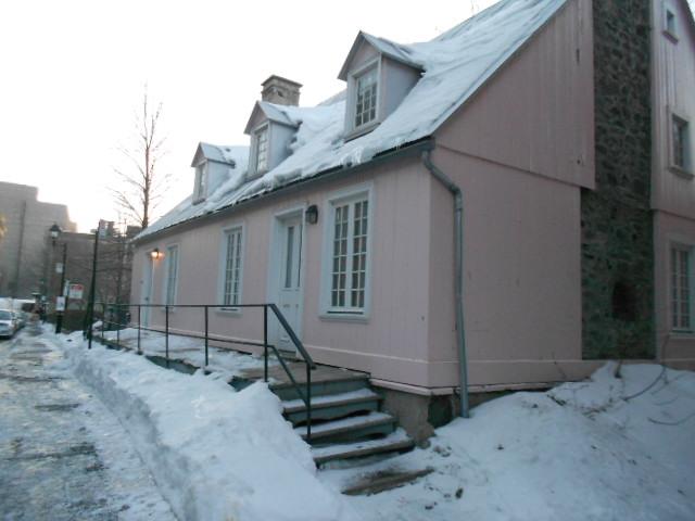 Maison Brossard-Gauvin