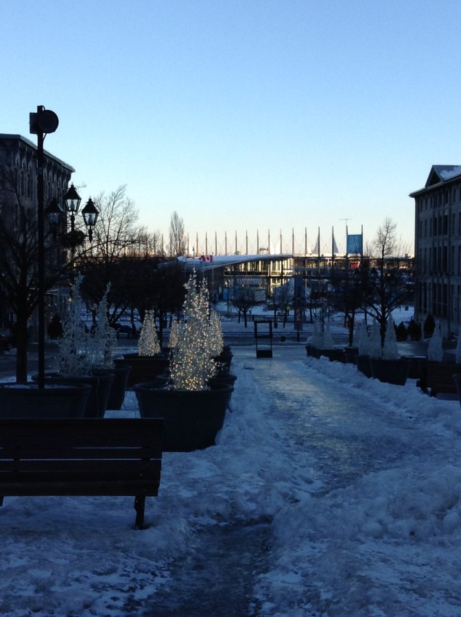 Place Jacques-Cartier (3)