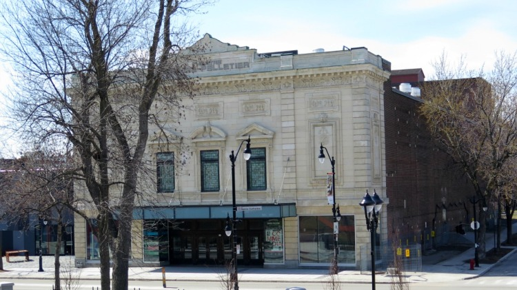 Théâtre Denyse Pelletier