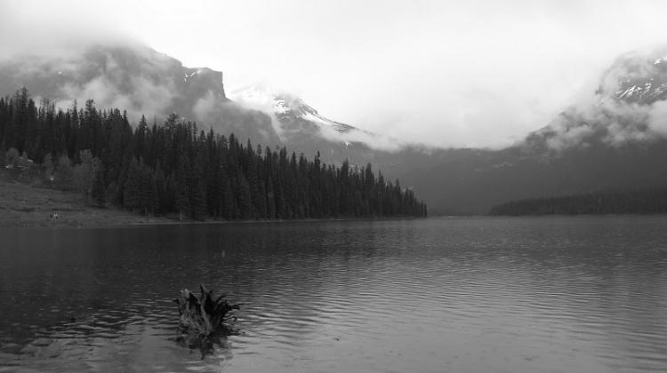 Lac émerald