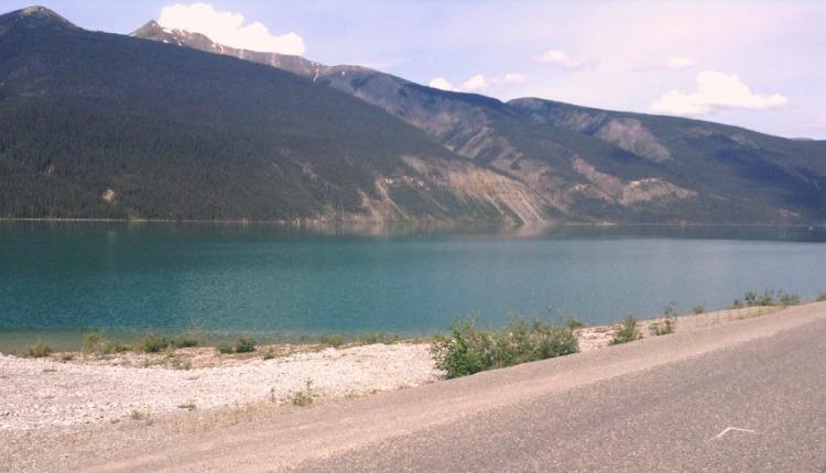 Muncho lake (15)