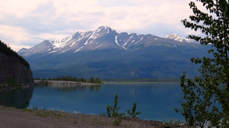 Muncho lake (4)