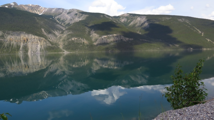 Muncho lake (9)