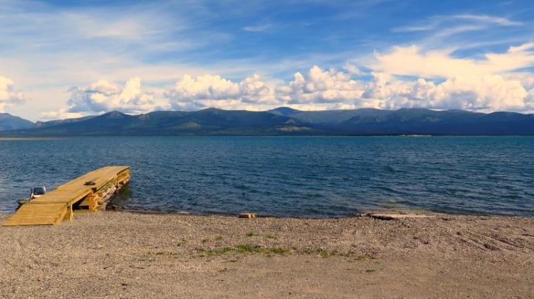 Burwash Kluane lac (6)