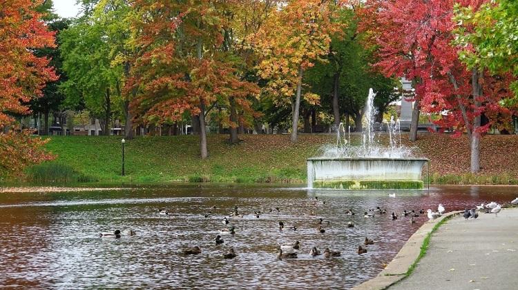 Parc LafontaineR (1)