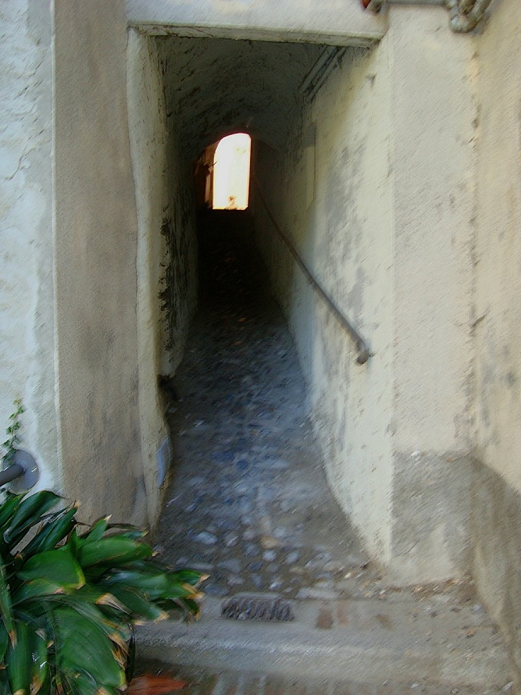 san sebas passage